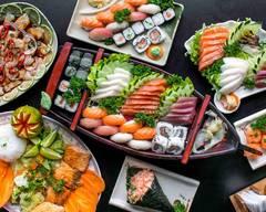 N Sushi por 1 Real - Londrina