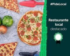 Pizza Pronto - Plaza o'higgins