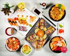 Urawa Sushi