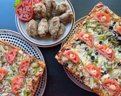 Panheadz Pizza and Pattyz