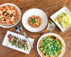 Mamma Melina Ristorante + Pizzeria