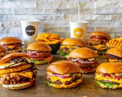 Fox Burgers & Desserts