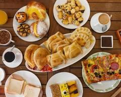 Panadería Pam Pan - San Miguel 🛒🥖