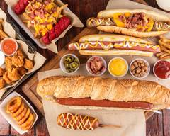 Diablitos Super Hot Dogs suc. Borundita