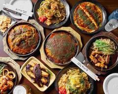 広島風お好み焼もみじ屋 Hiroshimastyle Okonomiyaki MOMIJIYA