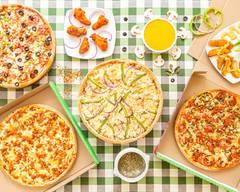 Cheese Pizza (Cinco Señores)