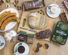 Chocolatería San Ginés - 24h