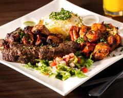 Halal Kabob Grill