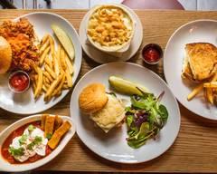 New Leaf Cafe - Vegan Cuisine