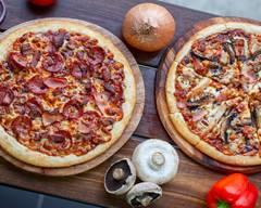 Pizza Guardians