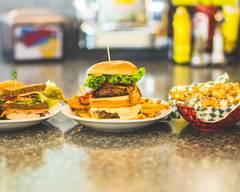 Zak's Diner (Elgin St)