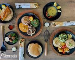 Dimassi's Mediterranean Kitchen (McAllen)