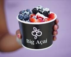 Big Acai Bowls - West Des Moines