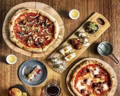 Bird Box Pizzeria & Tapas