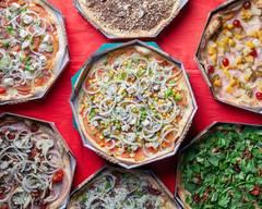 A Melhor do Mundo Pizzaria Delivery (Unidade Asa Norte)