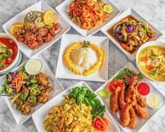 Thai Silk Restaurant