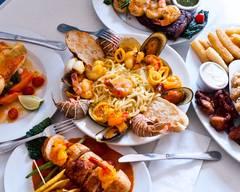 K2 seafood - Charleston
