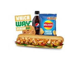 Subway (Buckshaw Village)