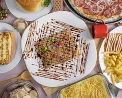 FF Fast Food Lanchonete
