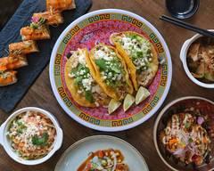 The Haam (Sushi & Taco)