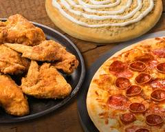 Pizza Ranch (5526 W. Broadway Ave.)