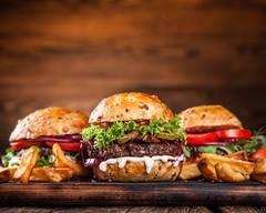 Utopia Burgers