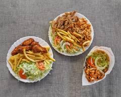 Hot Doner Kebab