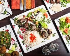 Lebanese grill Mediterranean