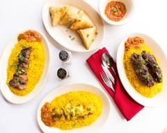 Safari cuisine
