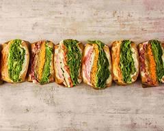 サンドイッチーズ Sandwich&Cheese 新宿東口店 Sandwicheese shinjukuhigasiguchiten