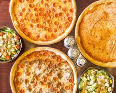 Pizza + Salad - Reston