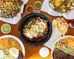 Riliberto's Fresh Mexican Food (Flagstaff)