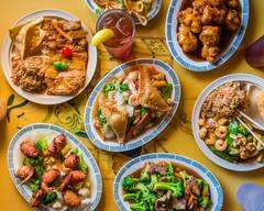 Oriental Triangle Chinese Restaurant