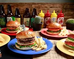 バーガーファクトリー Burger Factory