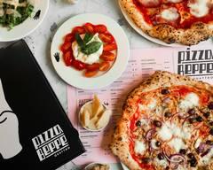 Pizza Beppe 4 - Amsterdam Zuid