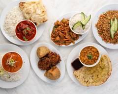 Curry Garden (Avonside)