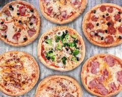 Gundeli Pizza