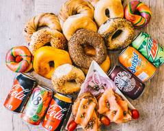 let there be bagels