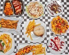 Dinner in Box