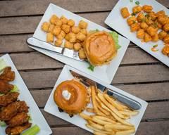 Burger Republic (Lenox)
