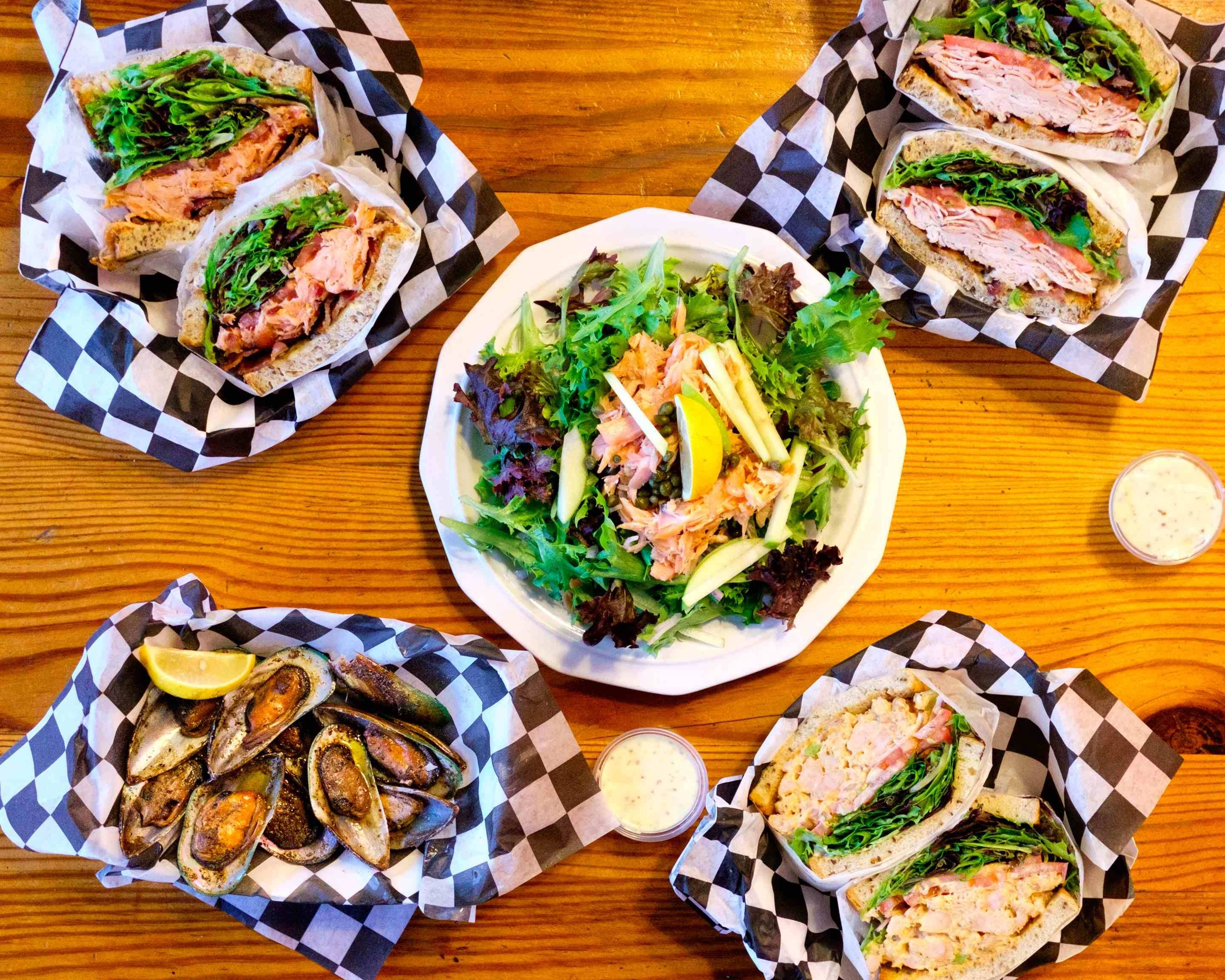 Order Neopol Savory Smokery (Georgetown) Delivery Online ...