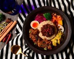 スパイスカレー屋あざらカリー spice curry shop AZARA CURRY