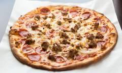 Picasso Pizza
