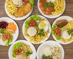 Restaurante Garden (Pelotas)
