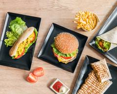 Xerife's Burger & Pizza