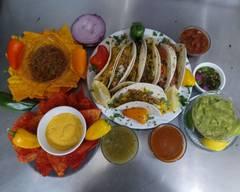 A Taco Spot (777 Oak St)