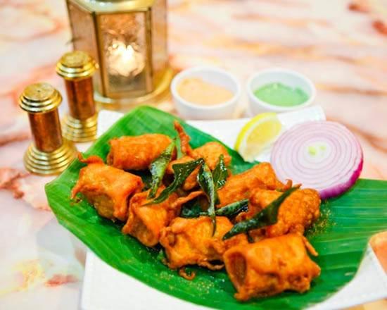 Order Kuchipudi Indian Kitchen Delivery Online Dallas Fort Worth Menu Prices Uber Eats