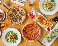 Sammy's Woodfired Pizza & Grill Restaurant & Bar (Sacramento)