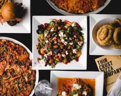 The Original Thin Crust Pizza Company