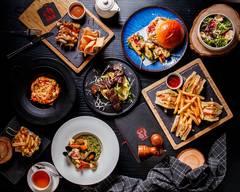 新竹英迪格酒店 CHAR Bar & Bistro